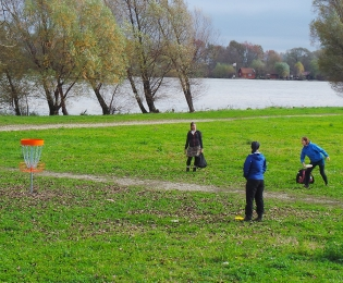 6th Varaždin disc golf challenge
